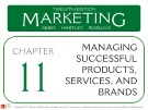 Lecture Marketing (12/e): Chapter 11 – Kerin, Hartley, Rudelius