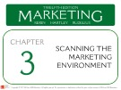 Lecture Marketing (12/e): Chapter 3 – Kerin, Hartley, Rudelius