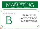 Lecture Marketing (12/e): Appendix B – Kerin, Hartley, Rudelius