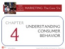 Lecture Marketing: The core (5/e): Chapter 4 – Kerin, Hartley, Rudelius