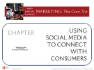 Lecture Marketing: The core (5/e): Chapter 16 – Kerin, Hartley, Rudelius