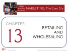 Lecture Marketing: The core (5/e): Chapter 13 – Kerin, Hartley, Rudelius