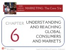 Lecture Marketing: The core (5/e): Chapter 6 – Kerin, Hartley, Rudelius