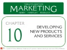 Lecture Marketing (12/e): Chapter 10 – Kerin, Hartley, Rudelius