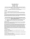 Tiêu chuẩn Quốc gia TCVN 7207-3:2002 - ISO 10136 -3:1993