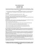 Tiêu chuẩn Việt Nam TCVN 6910-2:2001 - Tiêu chuẩn Việt Nam TCVN 6910-2:2001