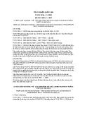 Tiêu chuẩn Quốc gia TCVN 7556-2:2005