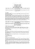 Tiêu chuẩn Quốc gia TCVN 7303-2-3:2006 - IEC 60601-2-3:1991
