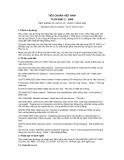 Tiêu chuẩn Việt Nam TCVN 6367-2:2006