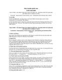 Tiêu chuẩn Quốc gia TCVN 7923:2008