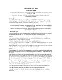 Tiêu chuẩn Việt Nam TCVN 7245:2003