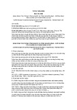 Tiêu chuẩn Quốc gia TCVN 7585:2006