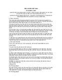 Tiêu chuẩn Việt Nam TCVN 6878:2001