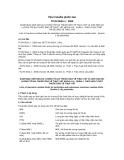 Tiêu chuẩn Quốc gia TCVN 5624-1:2009