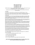 Tiêu chuẩn Việt Nam TCVN 5699-2-66:2006