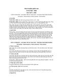 Tiêu chuẩn Quốc gia TCVN 7594:2006