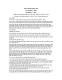 Tiêu chuẩn Quốc gia TCVN 7326-1:2003