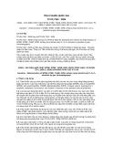 Tiêu chuẩn Việt Nam TCVN 7332:2006