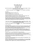 Tiêu chuẩn Quốc gia TCVN 7578-3:2006