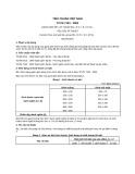 Tiêu chuẩn Việt Nam TCVN 7133:2002