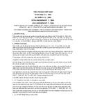 Tiêu chuẩn Việt Nam TCVN 6592-4-1:2001 - IEC 60947-4-1:1990