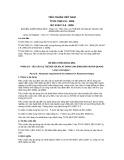 Tiêu chuẩn Việt Nam TCVN 7590-2-8:2006