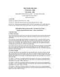Tiêu chuẩn Việt Nam TCVN 5175:2006 - IEC 61195:1999