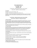 Tiêu chuẩn Quốc gia TCVN 6602:2013