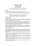 Tiêu chuẩn Việt Nam TCVN 7591:2006 - IEC 61199:1999