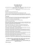 Tiêu chuẩn Quốc gia TCVN 7675-3:2007
