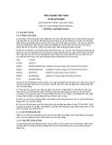 Tiêu chuẩn Việt Nam TCVN 6275:2003
