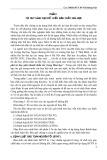 Phần 1: Tư duy sáng tạo để hiểu bản chất Hóa học