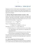 Chương 2: Tổng quan