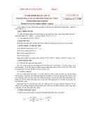 Tiêu chuẩn nhà nước TCVN 3799:1983