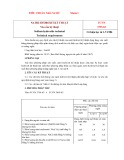 Tiêu chuẩn nhà nước TCVN 3793:1983