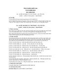 Tiêu chuẩn Quốc gia TCVN 10056:2013 - ISO 14930:2012