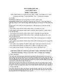 Tiêu chuẩn Quốc gia TCVN 10252-1:2013