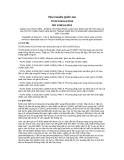 Tiêu chuẩn Quốc gia TCVN 10431-6:2014 - ISO 11843-6:2013