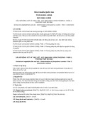 Tiêu chuẩn Quốc gia TCVN 10110-1:2013 - ISO 10540-1:2003