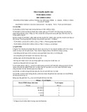 Tiêu chuẩn Quốc gia TCVN 9602-2:2013 - ISO 13053-2:2011