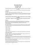 Tiêu chuẩn Việt Nam TCVN 6209:1996 - ISO 4011:1976