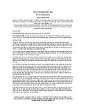 Tiêu chuẩn Quốc gia TCVN 10205:2013