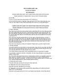 Tiêu chuẩn Quốc gia TCVN 10172:2013