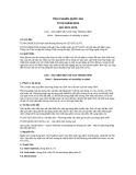 Tiêu chuẩn Quốc gia TCVN 10039:2013 - ISO 3072:1975