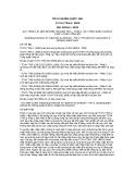 Tiêu chuẩn Quốc gia TCVN 7790-4:2008
