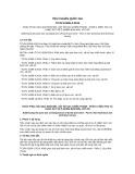 Tiêu chuẩn Quốc gia TCVN 10299-4:2014