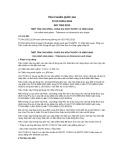 Tiêu chuẩn Quốc gia TCVN 10351:2014 - ISO 7452:2013