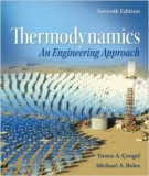 Lecture Companion site to accompany thermodynamics: An engineering approach (7/e): Chapter 3 - Yunus Çengel, Michael A. Boles