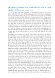Đối tượng và phương pháp nghiên cứu của kinh tế chính trị Mác -   Lênin