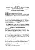 Tiêu chuẩn Quốc gia TCVN 10647:2014 - ISO 5597:2010